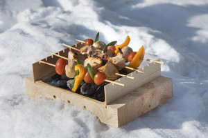 wooden eco-grill1
