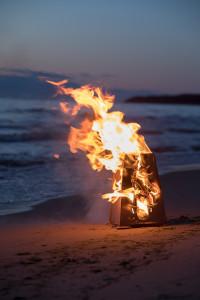 Arabic firegrill...